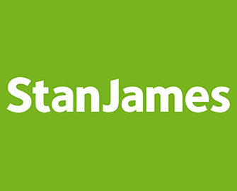 StanJames – 5 Free Spins on registration