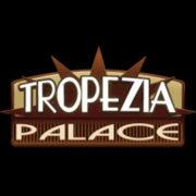 Tropezia Palace Casino Logo