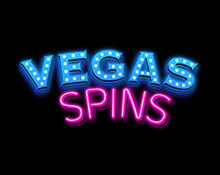 Vegas Spins – Easter Egg Hunt!
