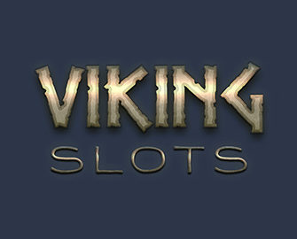 Viking Slots Casino Logo