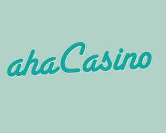 Aha Casino – November News
