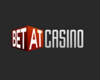 Bet-At Casino Logo