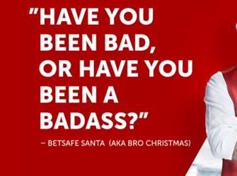 Betsafe – Christmas Calendar Riddles!