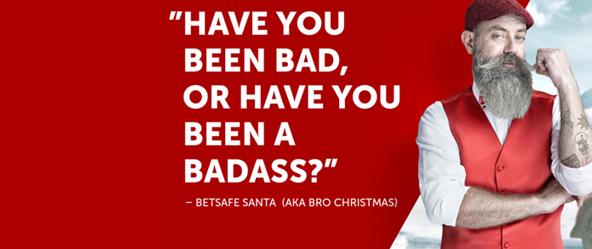 Betsfae Casino Santa