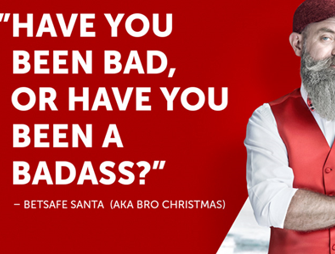 Betsafe – Christmas Calendar Slot Battle!