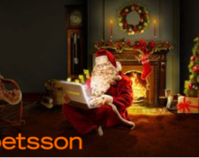 "Betsson – Chapter 8: ""A Christmas Tale""!"