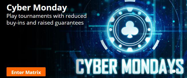 betsson-poker-cyber-mondays