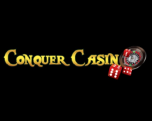 Conquer Casino – Free Spins on registration
