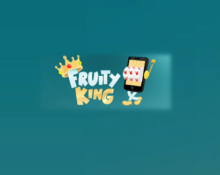 Fruity King – 100 Free Spins on Starburst
