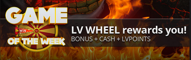 lvbet-game-of-the-week-wheel
