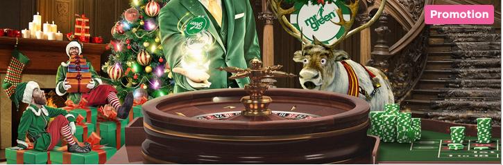 Mr Green Casino Race Roulette