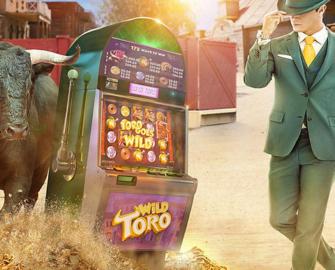 Mr. Green – Loco Cash Fiesta