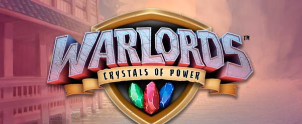 NetEnt Warlords Slot