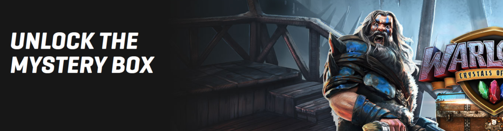 nordicbet-mystery-box