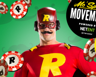 Rizk Casino – Mo' Spins Movember Reloaded!