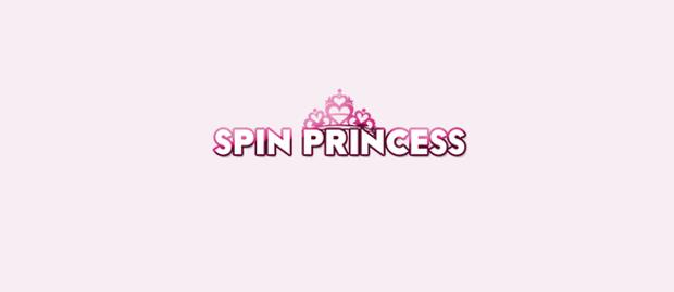 Spin Princess Casino Logo