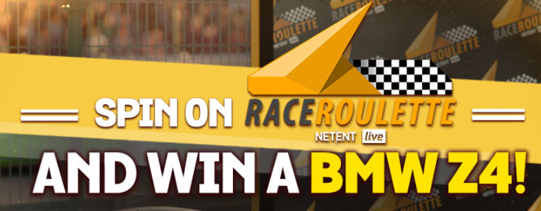 spinandwin-race-roulette-bmw-promo
