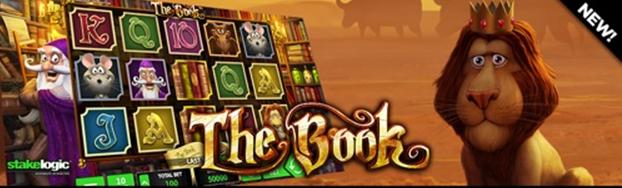 stakelogic-the-book