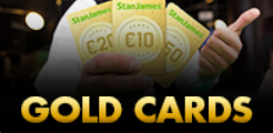 stanjames-gold-card