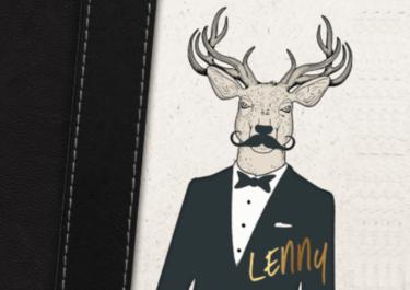 Super Lenny – Sensational Sundays!