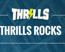 Thrills Casino – Week 2 of rocking November 2016