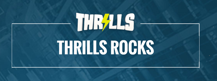 Thrills Casino Rocks