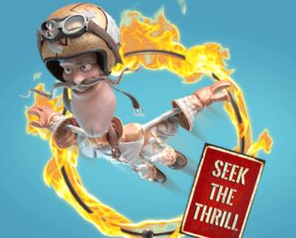 Thrills Casino – Jungle Adventure Holiday!