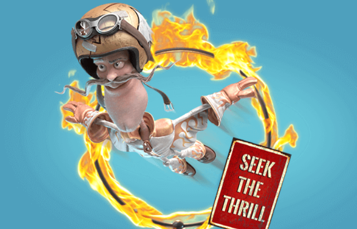 Thrills Casino Seek the Thrill
