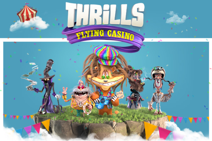 Thrills Casino Team