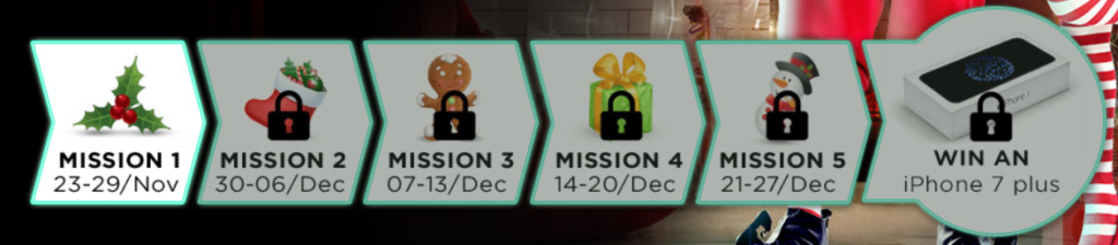 vegas-spins-catch-theelf-missions