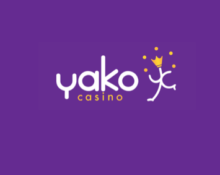 Yako Casino – Advent Calendar 2016