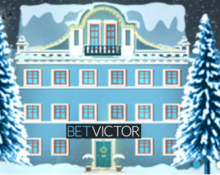 BetVictor – Christmas Calendar Giveaway!