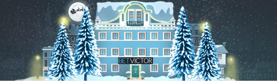 Betvictor Casino Christmas 2016