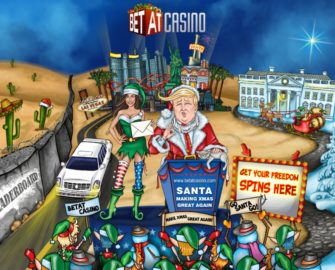 Betat Casino – Making Christmas great again!