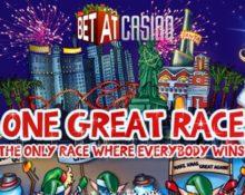 Betat Casino – One Great Race!