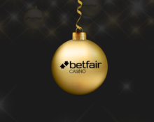 Betfair – Countdown to Christmas!