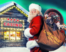"Betsson – Chapter 19: ""A Christmas Tale""!"