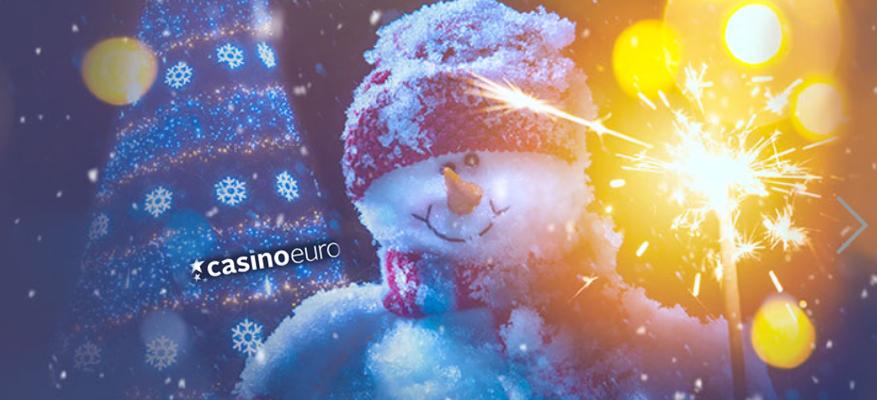 Casino Euro Christmas