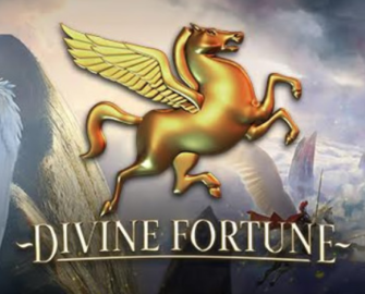 Divine Fortune – New Progressive Slot Preview