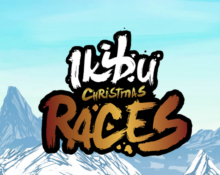 Ikibu – Christmas Races!