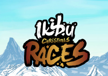Ikibu – Christmas Races!