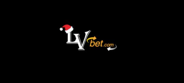 LVbet Casino xmas Logo