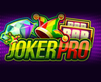 Joker Pro™ – New Slot Preview