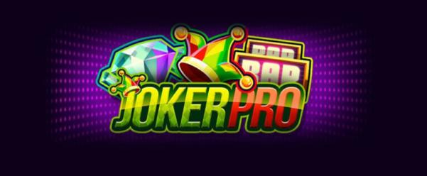 Netent JokerPro Slot