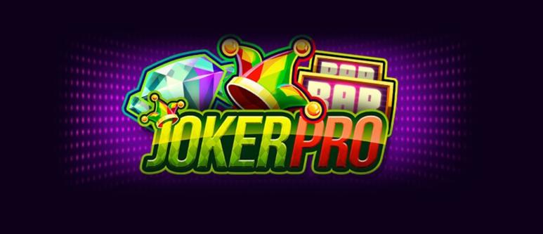 Joker Pro™ Slot