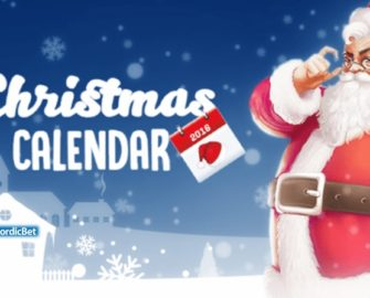 NordicBet – Christmas Flowery Magic!