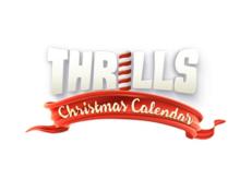 Thrills Casino – Christmas Calendar!