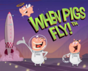 When Pigs Fly! Slot