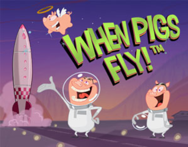 When Pigs Fly Slot™
