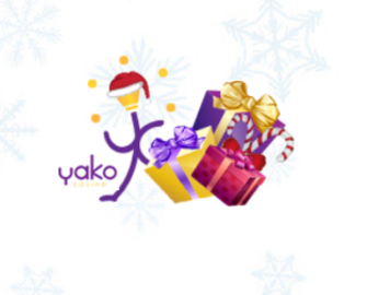 Yako Casino – Christmas Free Spins!